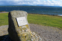 Chanonry Point, Fortrose, United Kingdom