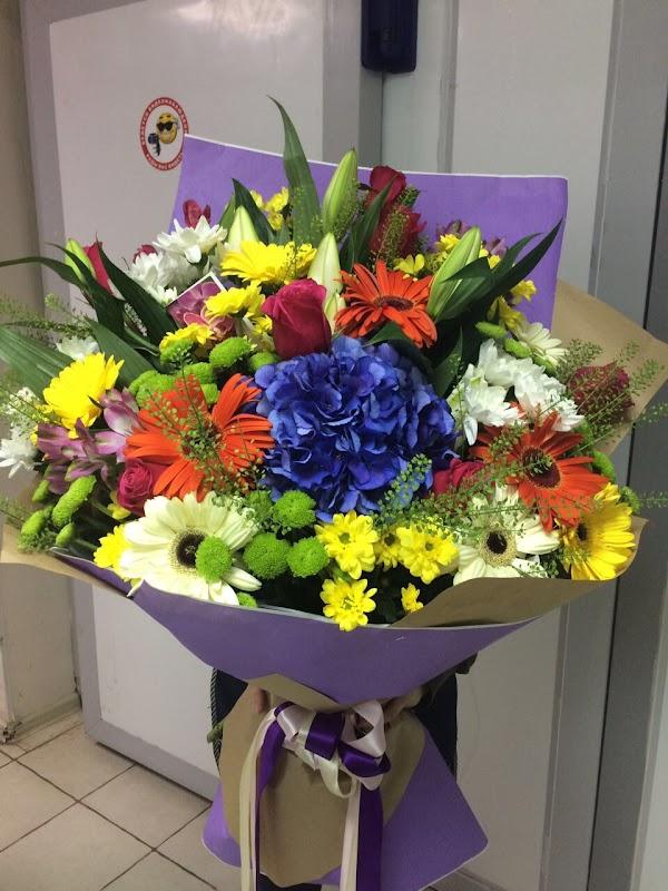 Невесты, цветы с доставкой стерлитамак