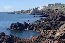 Playa Punta Ballena, Punta Ballena, Uruguay