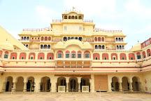 City Palace of Jaipur, Jaipur, India