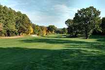 Hawk's Landing Country Club, Southington, United States