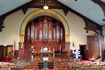 Central United Methodist Church, Lansing, United States