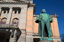 National Theater (Nationaltheatret), Oslo, Norway
