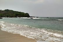 Wediombo Beach, Wonosari, Indonesia