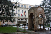Monumento ad Antenore, Padua, Italy
