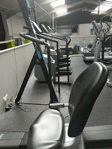 Ministry Of Fitness 'the biggest independent gym in Bristol'
