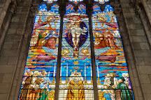 Eglise du Saint-Sacrement, Lyon, France