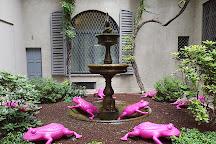 Gallerie d'Italia - Piazza Scala, Milan, Italy