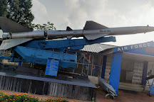 Air Force Museum, Shillong, India