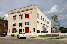 Morgan Coutny Archives, Decatur, United States