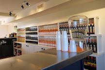 Sandbanks Estate Winery, Wellington, Canada