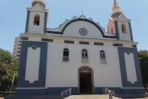 Igreja da Boa Morte, Sao Paulo, Brazil