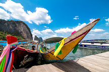Koh Panyi, Krabi Town, Thailand