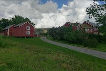 The Petter Dass Museum, Sandnessjoen, Norway