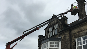 Harrogate Access Platforms Ltd