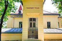 Vaszary-Villa, Balatonfured, Hungary