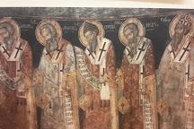 Byzantine Museum of Ioannina, Ioannina Region, Greece
