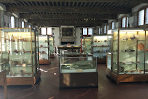 Musee Archeologique de Namur, Namur, Belgium