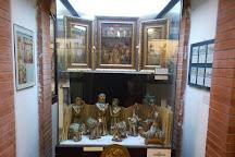 Museo Internazionale Del Presepio, Rome, Italy