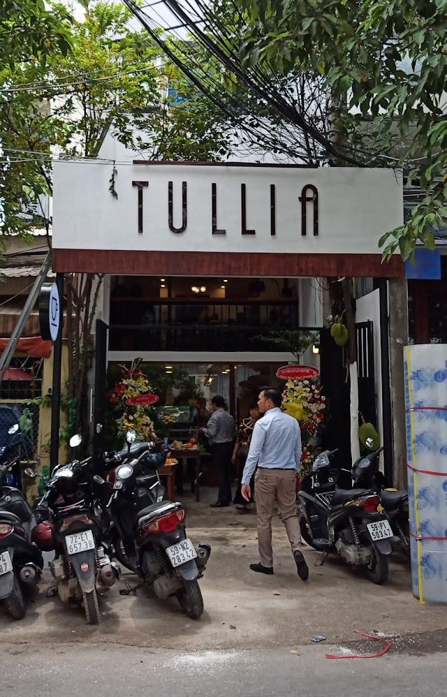 TULLIA COFFEE