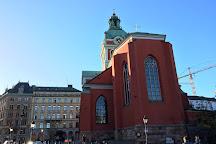 S:t Jacobs Kyrka, Stockholm, Sweden