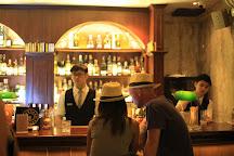 Havana Social, Bangkok, Thailand