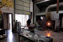Gathering Glass Studio, Ashland, United States