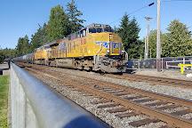 Titlow Park, Tacoma, United States