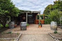 Bladen Wines, Renwick, New Zealand