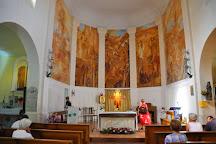 Eglise Saint Pierre Du Brusc, Six-Fours-les-Plages, France