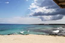 Playa Sa Roqueta, Es Pujols, Spain