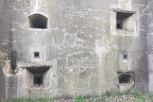 Fort d'Emines, Namur, Belgium