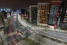 NCP Car Park Bristol Broadmead
