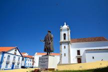 Centro Historico de Sines, Sines, Portugal
