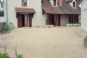 Gîte de la Gravouille Gîte de charme famille PMR(Au cœur de la vallée du Cher proche Chambord)