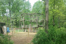 The Adventure Park at Sandy Spring, Sandy Spring, United States