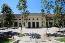 Fort Canning Arts Centre, Singapore, Singapore