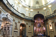 Oatorio de San Felipe Neri, Cadiz, Spain