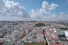Torre de los Perdigones, Seville, Spain