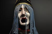 Puppet Museum, Lisbon, Portugal