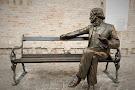 Panchina Giuseppe Verdi