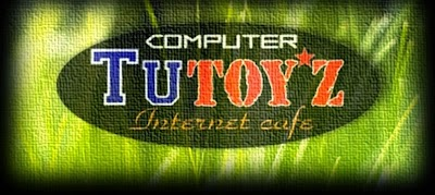 Tutoyz iCafe