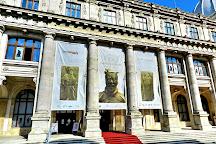 Muzeul National de Istorie a Romaniei, Bucharest, Romania
