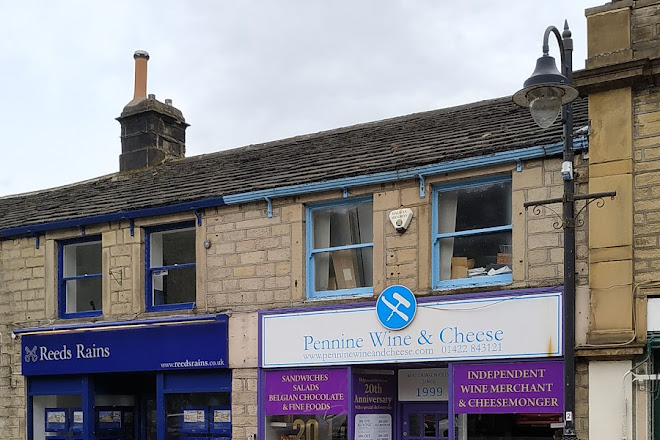 Pennine Wine and Cheese, Hebden Bridge, United Kingdom