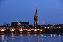 La Fleche Saint-Michel, Bordeaux, France