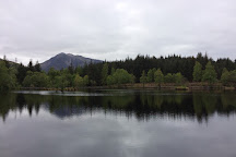Glencoe Lochan, Glencoe Village, United Kingdom