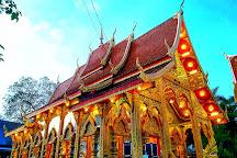 Wat Mani Phraison, Mae Sot, Thailand