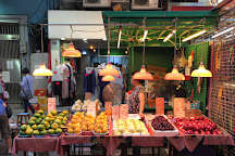 Fa Yuen Street Market, Hong Kong, China
