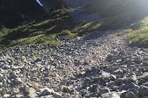 Cascade Pass, North Cascades National Park, United States