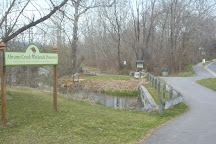 Abrams Creek Wetlands Preserve, Winchester, United States